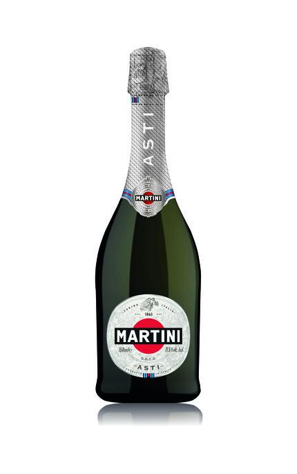 Dzirkstošais vīns Martini Asti 7,5% - 0,75l