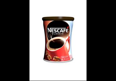 """Šķīstošā kafija """"Nescafe Classic"""" 250g"""