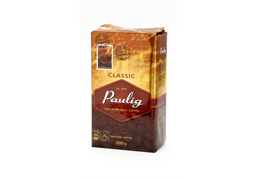 "Malta kafija ""Paulig Classic"" 500g"
