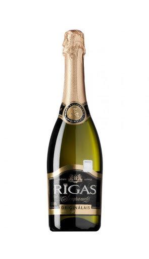 Rīgas šampanietis 11,5% - 0,75l