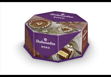 Torte Roko 750g