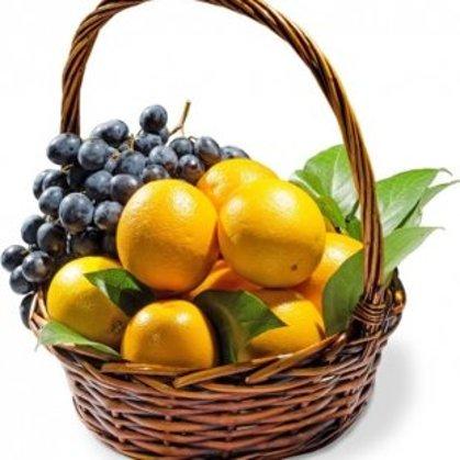 """Augļu grozs """"Citrusi"""""""